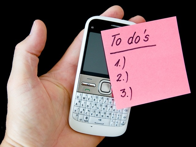 The To-Do List: Boost Your Organisation