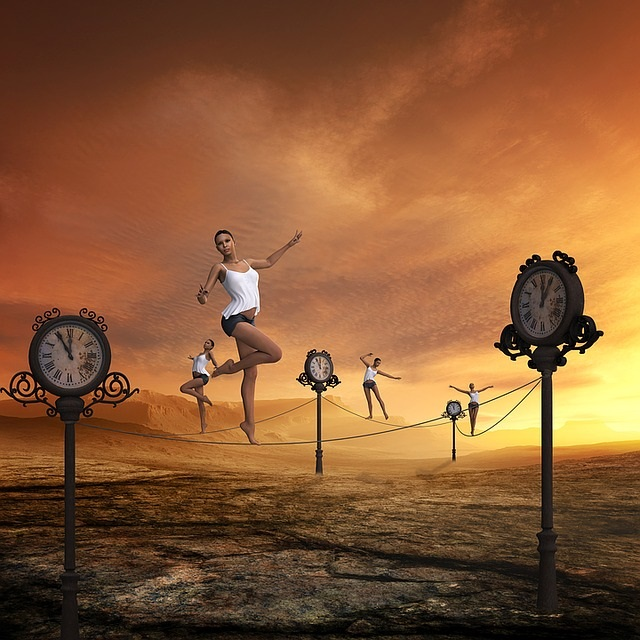 3 Ways To Balance Time Effectively
