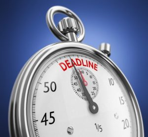 Deadline - Time Management Apps