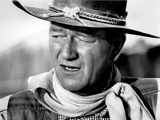 John Wayne - The Leslie Link