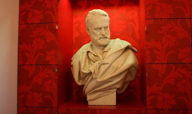 Victor Hugo - Make Plans
