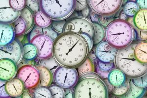 Organise Time - The Leslie Link