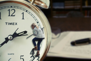 Manage Your Time - The Leslie Link