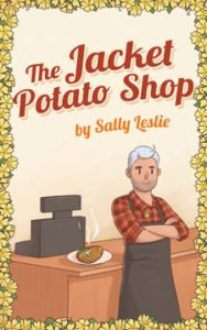 The Jacket Potato Shop - Motivational and Inspirational