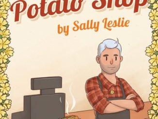 Motivational Ebook - The Jacket Potato Shop