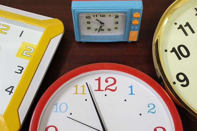 How To Be More Productive – Time Management Tips (Part Three)