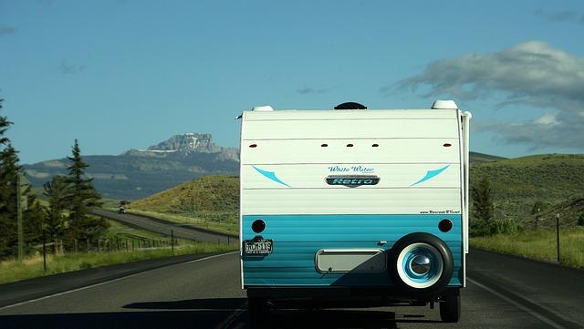 Caravan - The Leslie Link