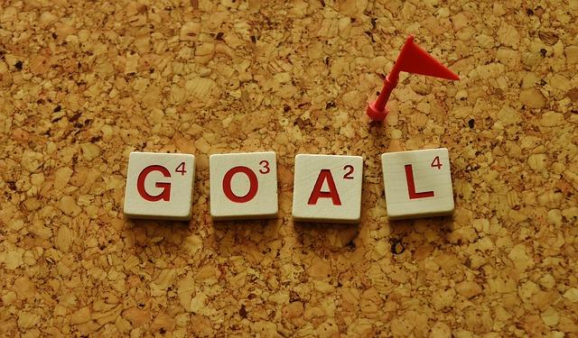 Goal - The Leslie Link