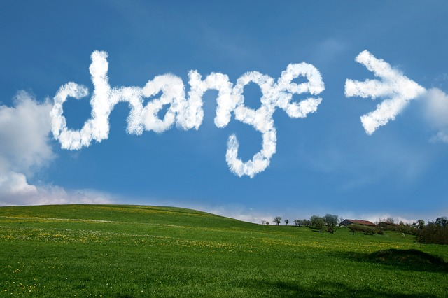 Your Life Will Change
