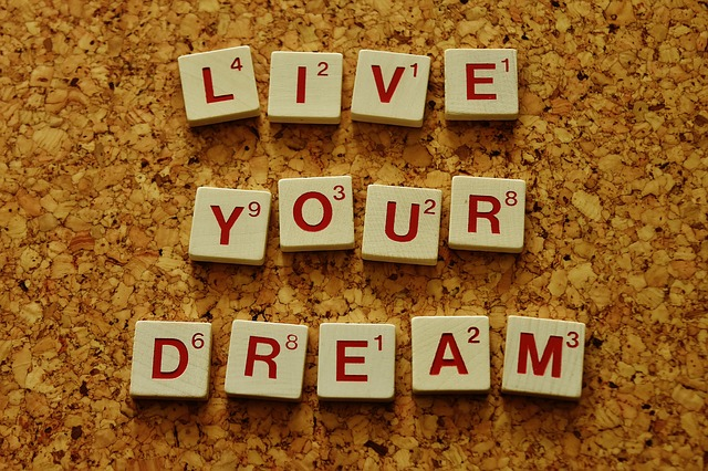 Create Goals And Enrich Your Life