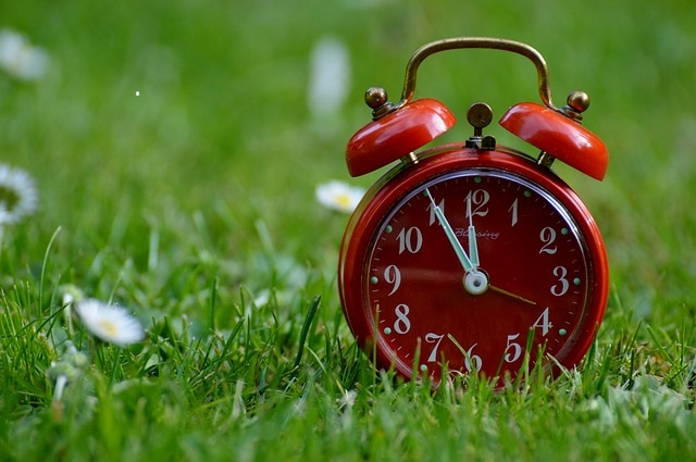 Time Management And How To Use It