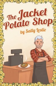 The Jacket Potato Shop <br>(Short Story)