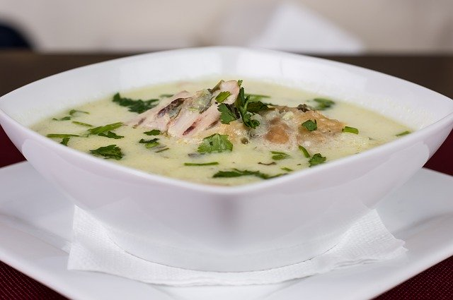 Chicken-Soup - Boost Your Immune System