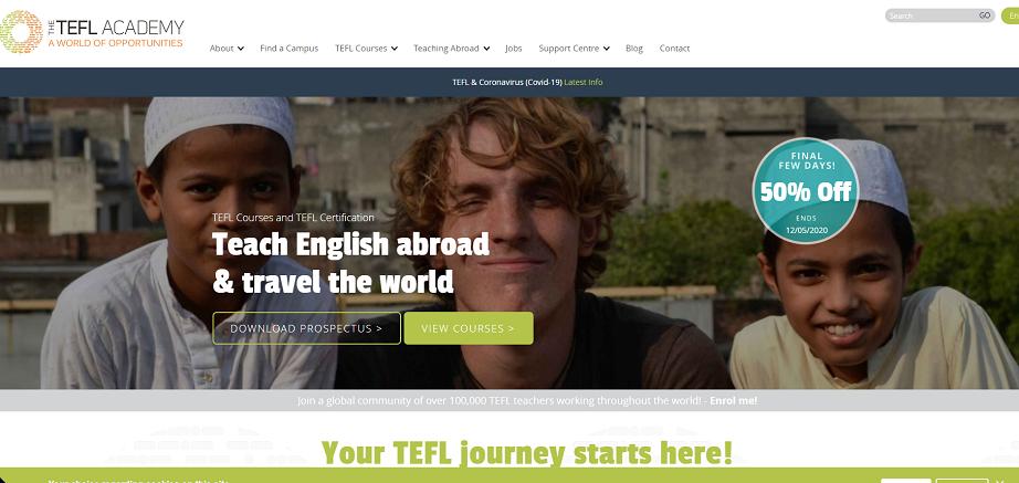 The-TEFL-Academy