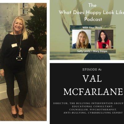 Val-McFarlane - Cyberbullying