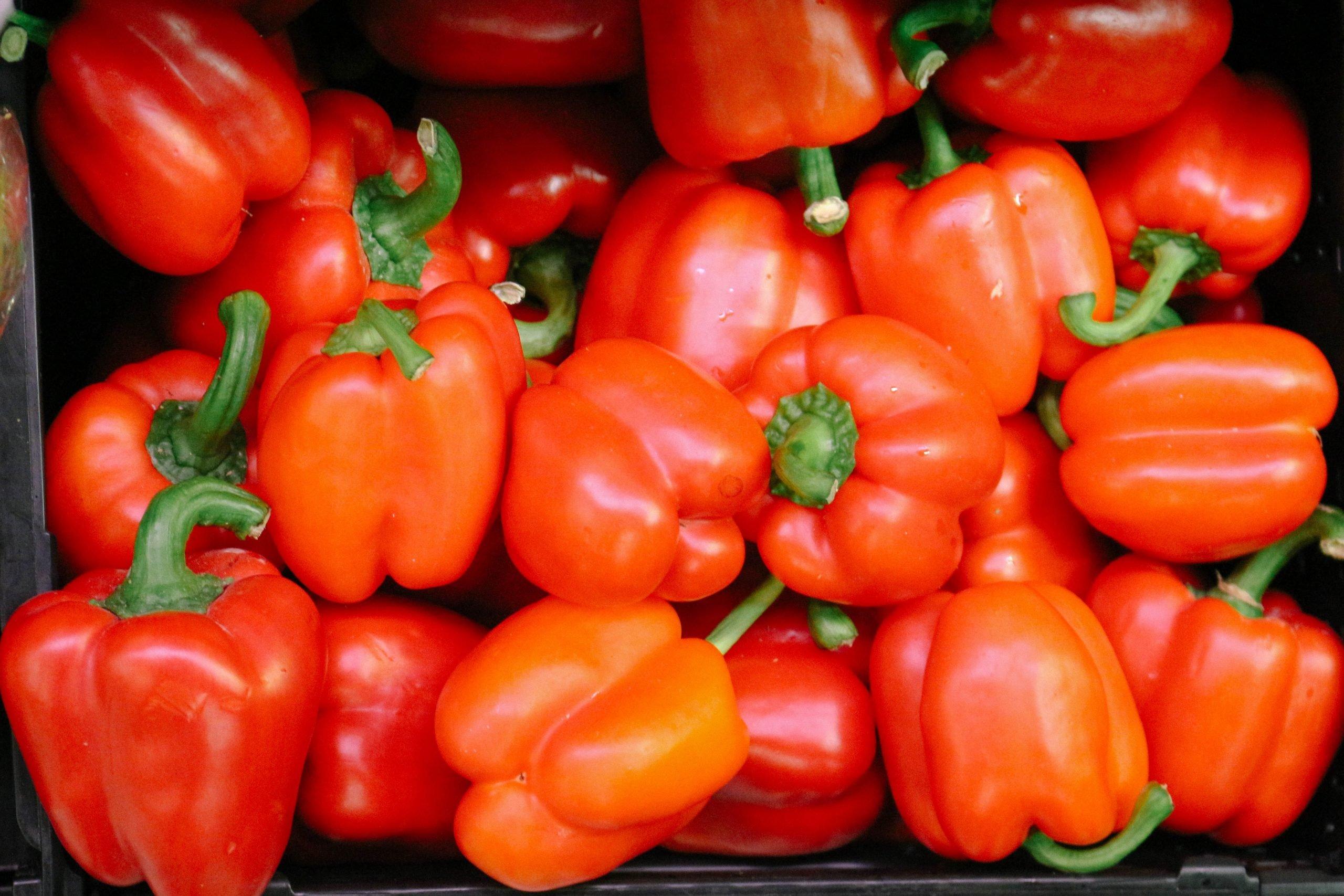 Red Pepper Nirvana