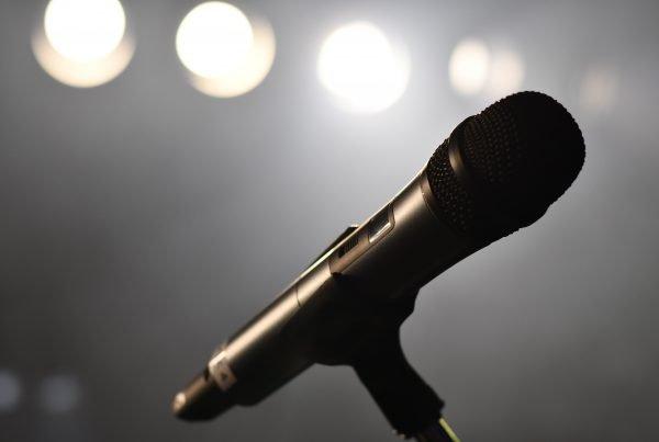 Public Speaking Coaching